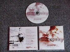 BURNING SPEAR - Calling rastafari - CD