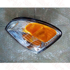 1x For Lexus LX470 98-07 Clear White Right Turn Signal Corner Lamp No bulb Passe