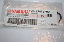 nos Yamaha snowmobile oil cooler union bolt o-ring rx-1 2003-05 4xv-13473