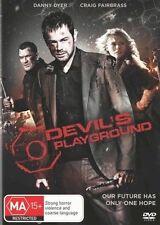 Devil's Playground (DVD, 2011)