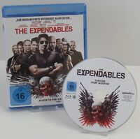 Blu-ray - 300 Rise of an Empire + The Expendables