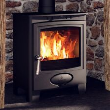 Aarrow Ecoburn Plus 7 Defra Approved Wood Burning Stove sale price