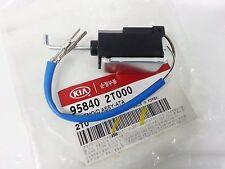 OEM ATA Interlock Solenoid KIA Optima K5 Sedan Hybrid 2011-2014 #95840-2T000