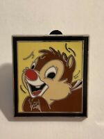 Magical Mystery Pin Series 2 2011 Dale Disney Pin (B6)