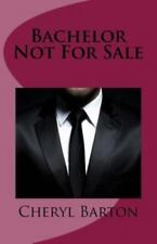 Bachelor Not For Sale