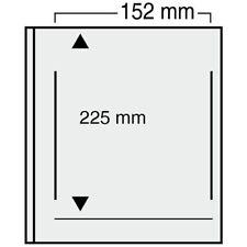 SAFE Ergänzungsseiten für VARIANT System 20 Stück 2-seitig NEU&OVP (863)