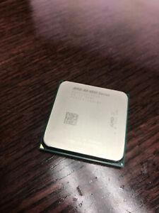 AMD A8-6500 Quad-Core 3.5GHz 4MB 100MHz Socket FM2 CPU Processor AD650B0KA44HL