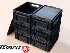 kleinteilemagazine stapelboxen f r heimwerker g nstig kaufen ebay. Black Bedroom Furniture Sets. Home Design Ideas