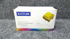 NEW Xerox ColorQube 8570 8580 Solid Ink YELLOW 2 Sticks Sealed Box