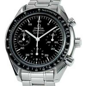 Free Shipping Pre-owned Omega Speedmaster Professional Chronograph 3510.50
