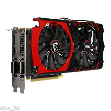 MSI GeForce GTX 960 DirectX 12 GTX 960 Gaming 2G 2GB 128-Bit GDDR 5