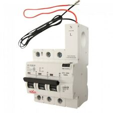32AMP - 3 Pole RCBO for Panel Boards 10kA C Curve