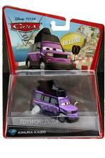 2011 Disney PIXAR CARS 2 DELUXE #11 Kimura Kaizo