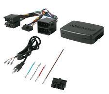 Commandes au volant plug and play VAN Citroen-Peugeot  Code article: 04086