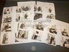 ALBERTO LUPO ZOBOLI 28 Immagini Provini Fotografici Fotografie Teatro 10 RAI