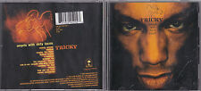 CD 12T TRICKY ANGELS WITH DIRTY FACES 1998 EUROPE TBE