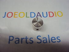 Kenwood KR-9600 MIC Level Knob. Nice Condition. Parting Out KR 9600 Receiver.