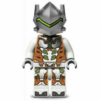 LEGO minifigure - Genji - (ow004) Overwatch 75971 NEW