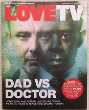 Trauma - We Love TV – 10 February 2018