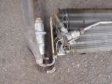 1965 1966 1967 1968 1969 Cadillac Fleetwood Limo Evaporator, Hoses Suction Valve