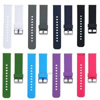 Silicone Sport Wrist Band Bracelet Strap For Samsung Series Cookoo2 Watch 21cm
