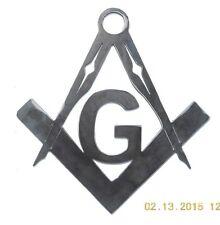 Masonic Square and Compass