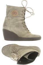 Paul Green Stiefelette Damen Ankle Boots Booties Gr. UK 4.5 (DE 37.5... #698866c