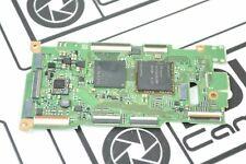 Sony Alpha A6000 ilce-6000 Tarjeta Principal MCU PCB Placa Base Pieza de