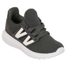 Chaussures gris à lacets pour garçon de 2 à 16 ans, pointure 36