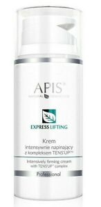 Apis Professional Intensively Firming Face Cream with TENS'UP Complex 100ml