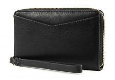 FOSSIL Caroline Phone Wallet RFID Black