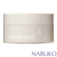 [NARUKO] Taiwan Magnolia Brightening & Firming Night Gelly EX Facial Mask 80g