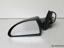 2006-2013 CHEVY IMPALA MIRROR LH 20759191 SIDE DRIVER OEM LEFT HAND 3 WIRE
