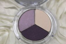 Pur Cosmetics Pur Minerals Perfect Fit Eye Shadow Trio in WILD CHILD New Boxed