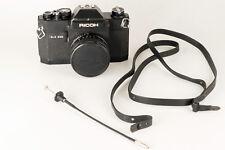 RICOH SLX 500 WITH AUTO RIKENON 50mm F2.8