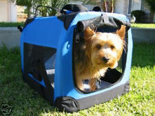 """New 20"""" Portable Travel Soft-Sided Pet Crate Carrier Kennel For Cat -111"""