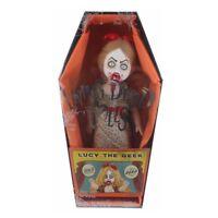 "Living Dead Dolls Series 30 Freakshow Lucy the Geek 10.5"" Doll"