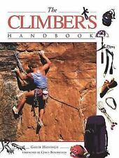 The Climber's Handbook by Garth Hattingh (1998, PB)