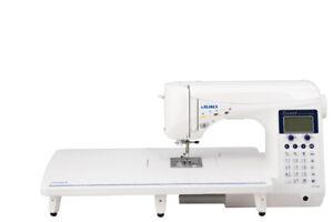 Juki HZL F600  Computerised Sewing Machine