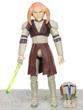 Star Wars Clone Wars Legacy Collection SAESEE TIIN Complete Figure 11 Hasbro