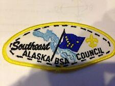 Mint CSP Southeast Alaska Council T-2a