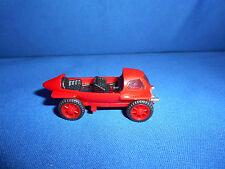 1913 A.L.F.A 40/60 HP AERODINAMICA Siluro Ricotti CAR Germany Plastic Toy Kinder