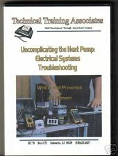 Uncomplicating The Heat Pump: Electrical System  DVD