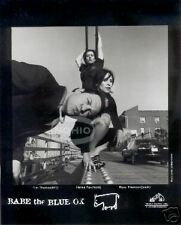 BABE THE BLUE OX 8X10 PROMO PHOTO indie rock BOX #2