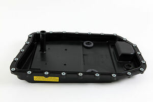 ZF6HP19 Automatic Transmission Filter and Oil Pan 2004 and Up 6hp19 fits BMW