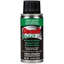 CAIG F100S-L2 DeoxIT Fader Spray 100% Solution 2 oz. (57 g)