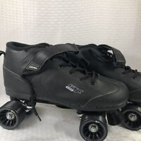 Pacer GTX-500 Quad Speed Roller Skates Pair Size 12 New Without Box