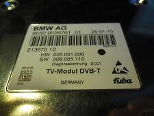 Bmw-e60-e66-e90-e93-e70-e71-e89 - stgt-tv-módulo dvb-t/9226761/65509226761/