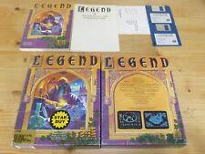 Legend - Mindscape - PC - Big Box