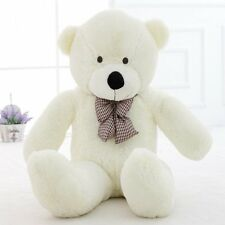 63'' Giant big Teddy Bear CASE UNFILLED NO PP COTTON Huge Stuffed Toys doll gift